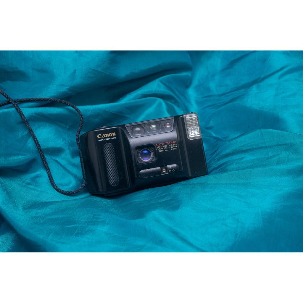 กล้องฟิล์ม Canon Autoboy Lite