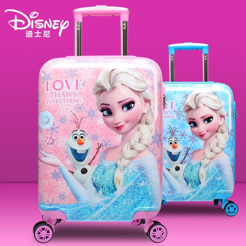 กระเป๋าเดินทางล้อลาก CODDisneyกระเป๋าล้อลากสำหรับเด็กPrincess Aisha16กระเป๋าเดินทางล้อลาก18-กระเป๋าเดินทางโครงบอร์ดขนาดน
