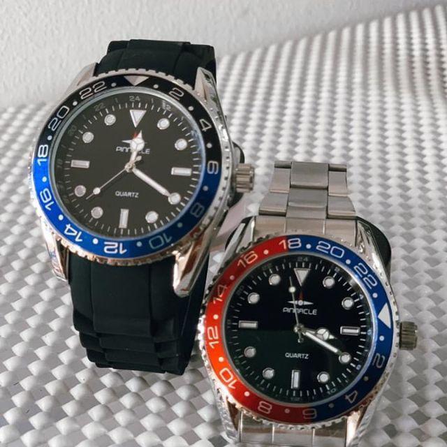 นาฬิกาข้อมือ แบรนด์ Pinnacle
