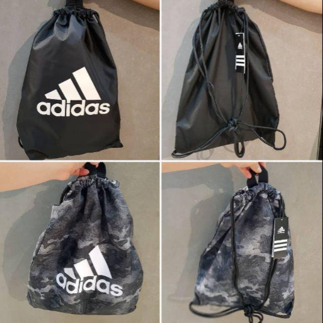 Adidas Gymsack ของแท้💯%  1372d1fb76c69