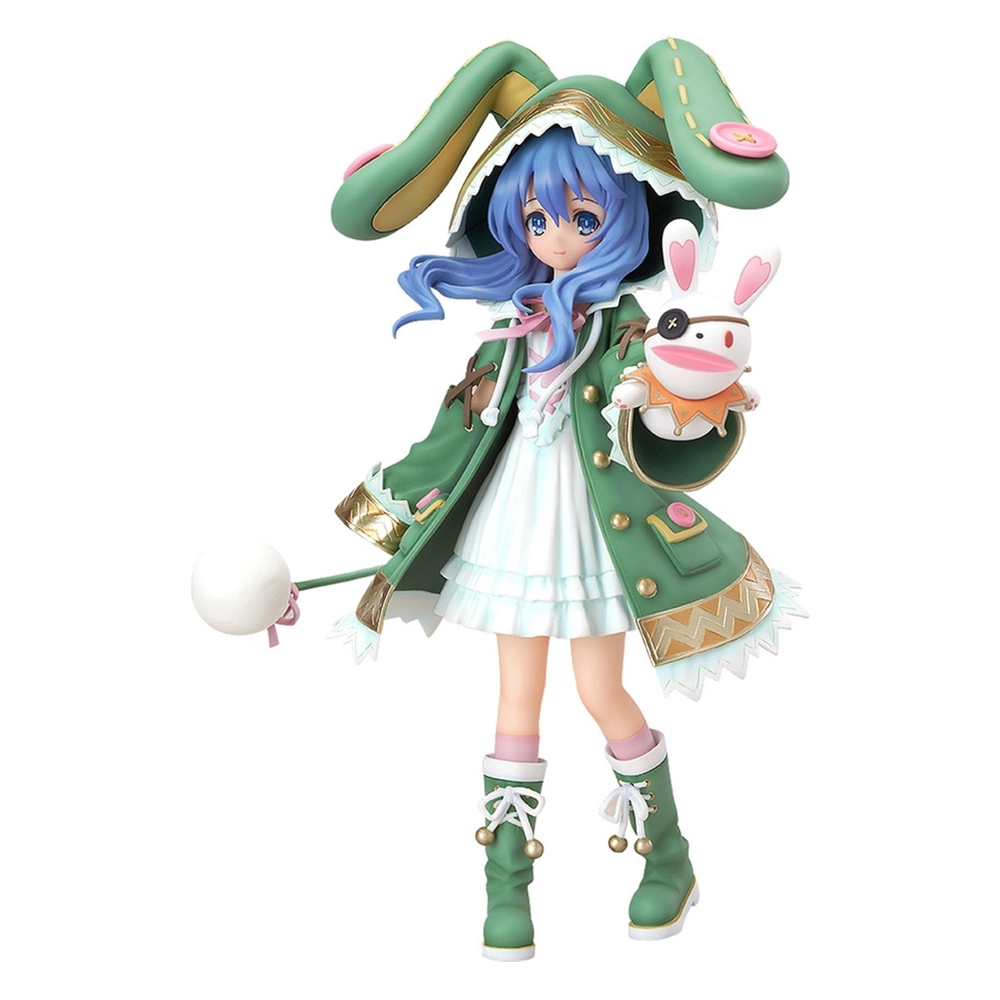 New Japanese Amine Date A Live Yoshino Figure 18cm Hermit Yoshino PVC Action Figure Anime Figure Model Toys Gift