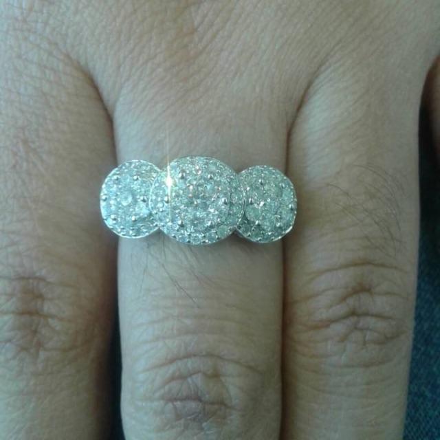 แหวนเพชรหลุดจำนำ