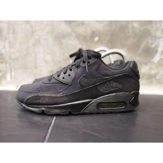 ✔️รองเท้ามือสองของแท้ COD Nike Air Max 90 size40.5