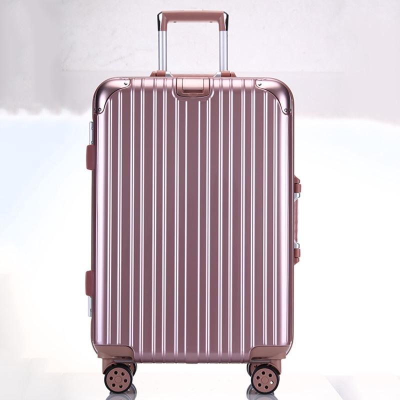 กระเป๋าเดินทาง กระเป๋าเดินทางล้อลาก รุ่น classy zip 20 นิ้ว วัสดุ ABS + PC แข็งแรง ทนทาน ล้อลื่น (carry on)