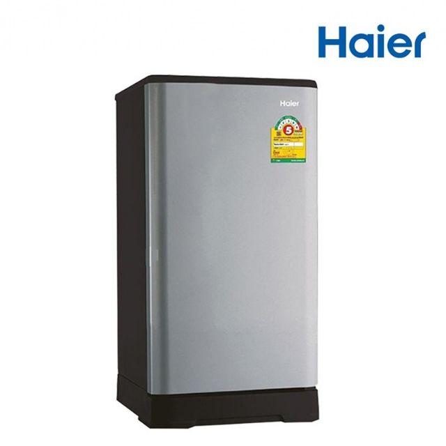 HAIER ตู้เย็น1ประตู ขนาด 5.2 คิว รุ่น HR-ADBX15