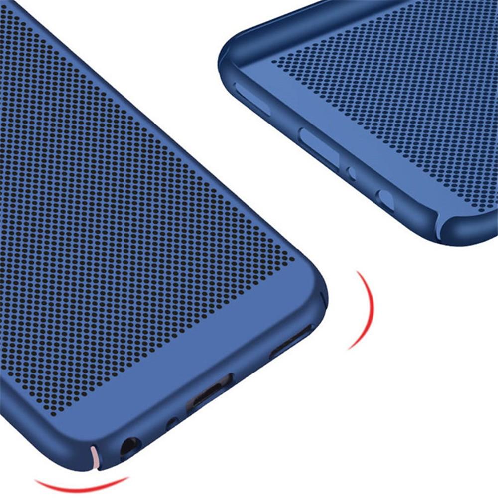 ราคาดีที่สุด กลวง เคสมือถือสำหรับ Xiaomi Redmi Note 5A 5 Pro Case