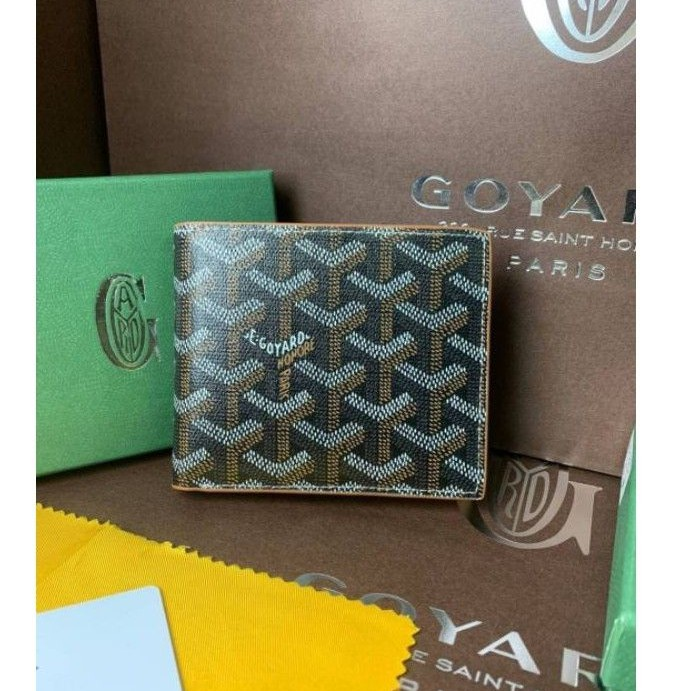 Goyard wallet 8 cards  Original