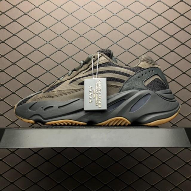 """【หุ้น】Adidas Yeezy Boost 700V2 700 V2 \"""" Geode \"""""""