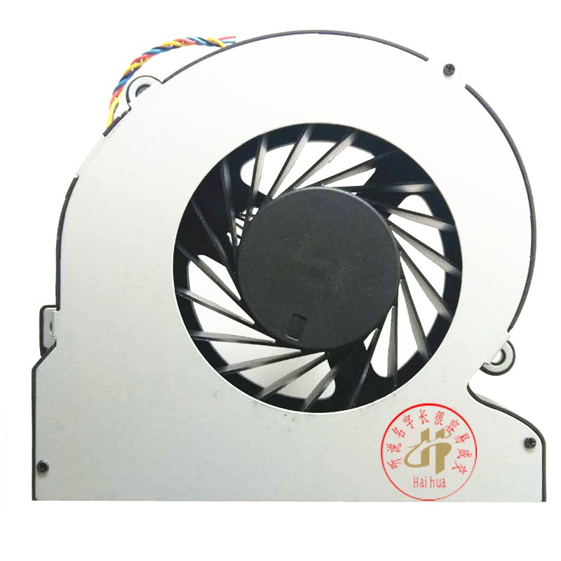 พัดลมอุปกรณ์เสริม Acer / Acer U 5-610 Efb 0201 S 1 - C 020 - S 99 Dc 12v All - In One