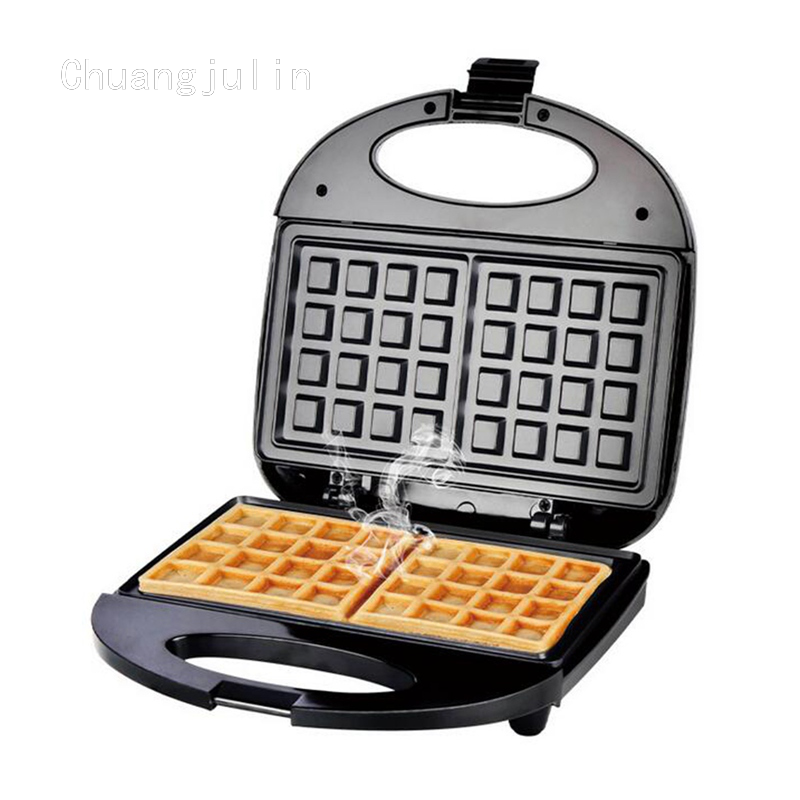 Chuangjulin เครื่องกดขนมปังวาฟเฟิล Vonshef