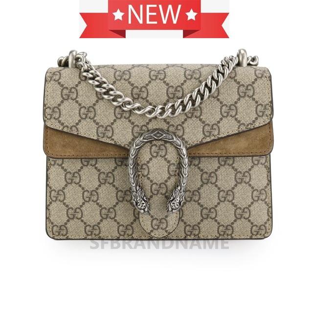 #004916 Gucci Dionysus Monogram Size Mini ปี2019