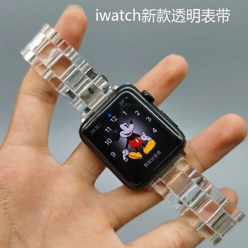 สายนาฬิกาข้อมือขนาดเล็กสําหรับ Applewatch