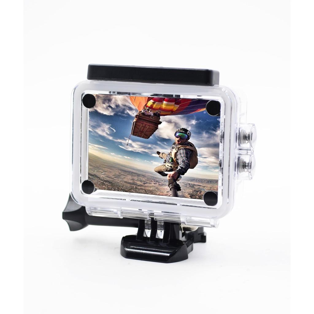 d-power V3+ กล้องแอคชั่นแคม Car Camera กล้องชัด ภาพสวย ใช้งานคุ้ม