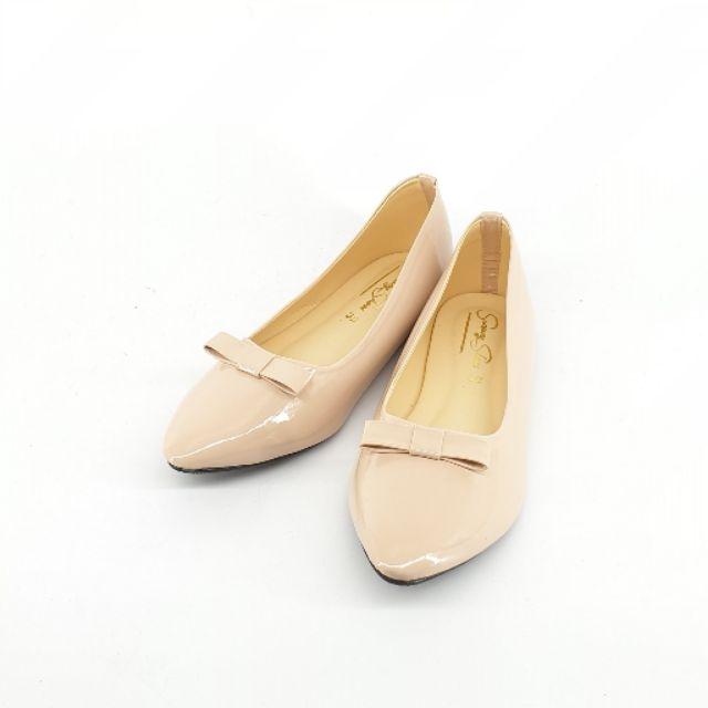 รองเท้าคัชชูเด็ก 0022