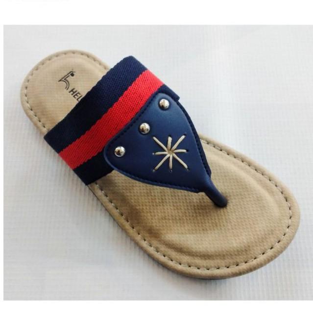 รองเท้าแตะเด็กผู้ชาย 2 Cro.11-04 เอว 26-30