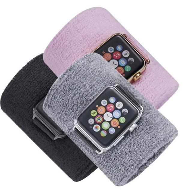 ข้อมือ Applewatch 🔥พร้อมส่ง