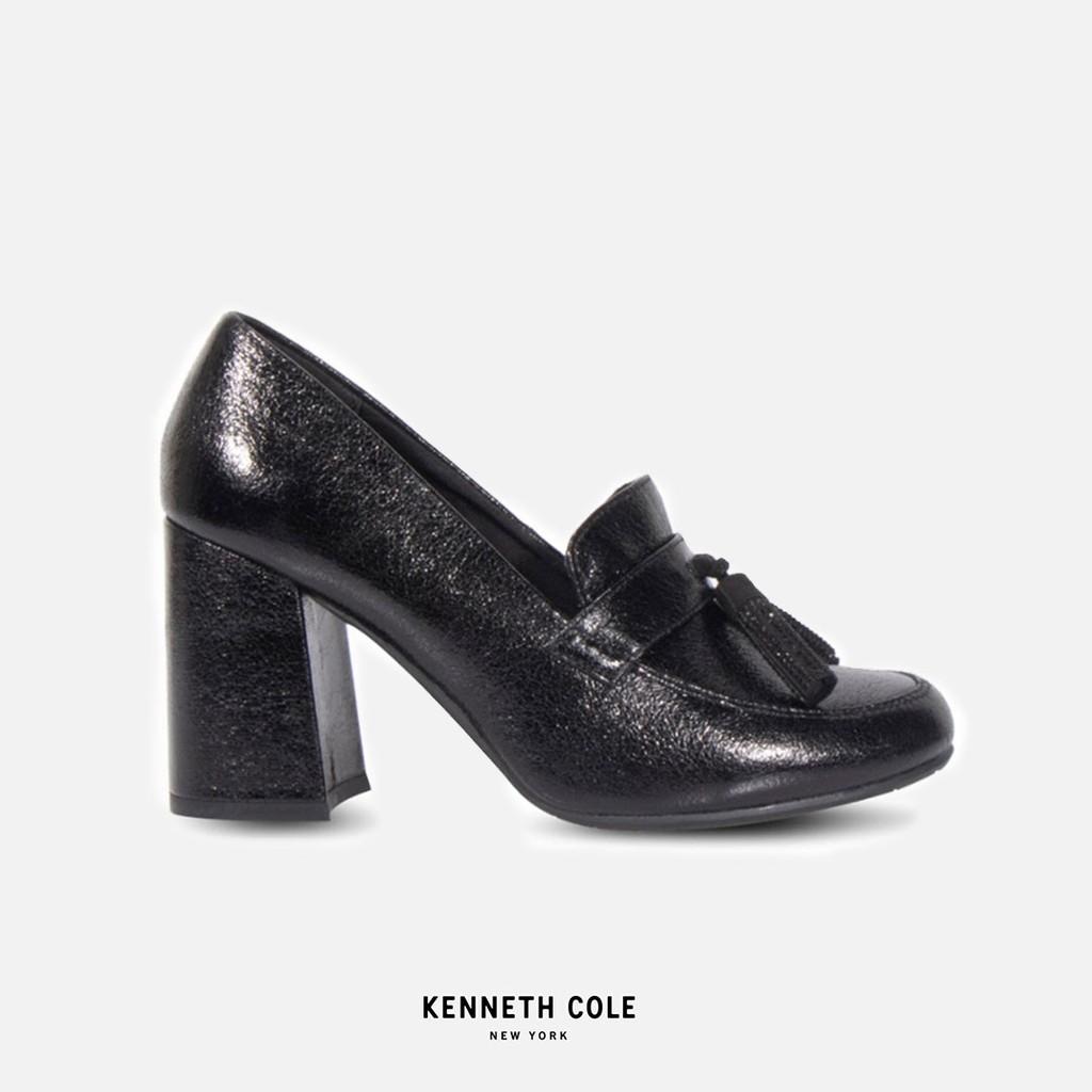 "Kenneth Cole รองเท้าคัชชู ผู้หญิง รุ่น "" Happy Change "" สีดำ"