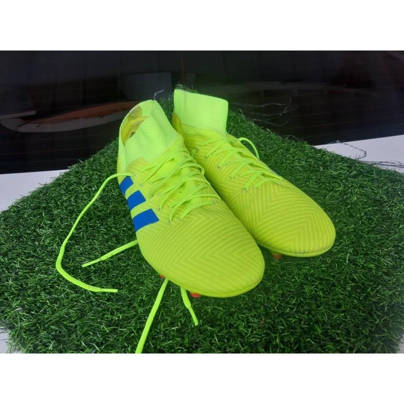 ✣รองเท้าฟุตบอล Adidas ของแท้ (มือสอง) ส่งฟรี❀