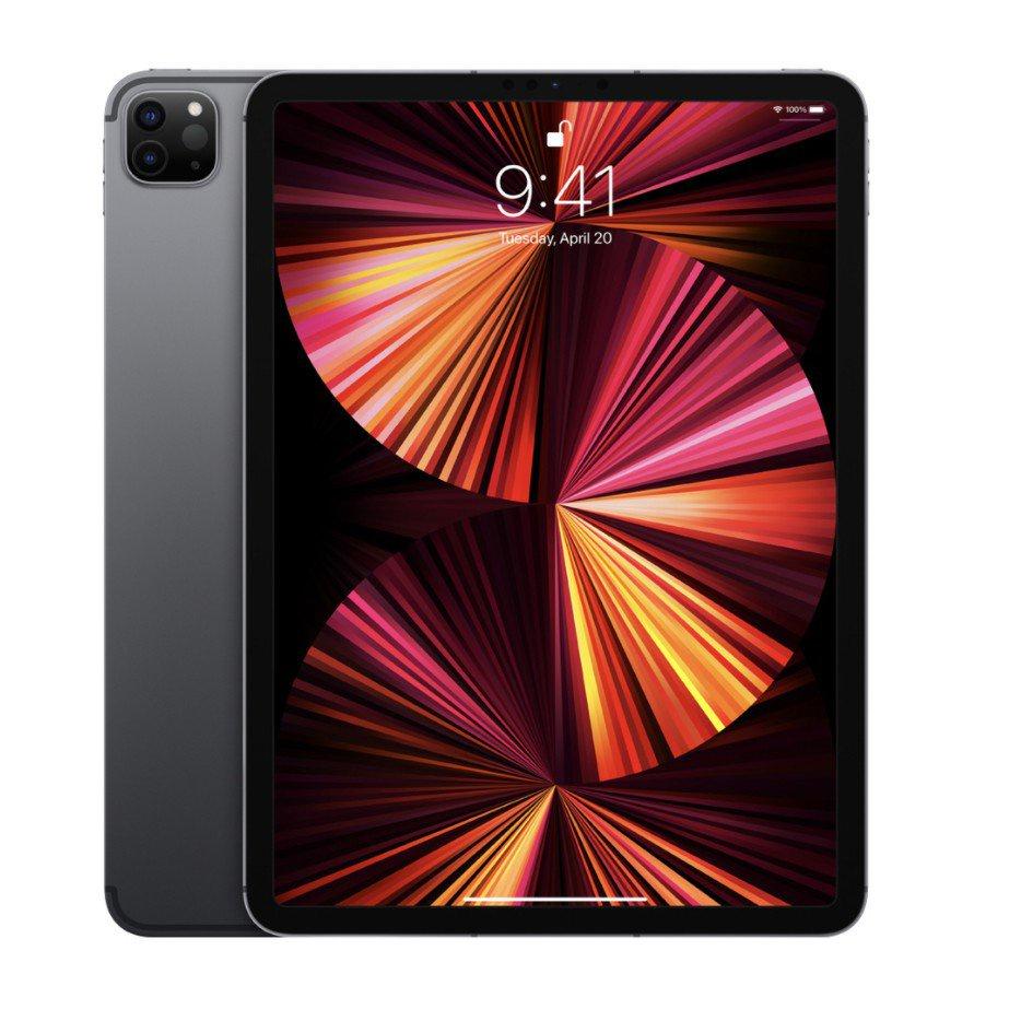 sVPx Ipad Pro 2021 M1 chính hãng Apple 11 inch wifi only 128GB/256GB