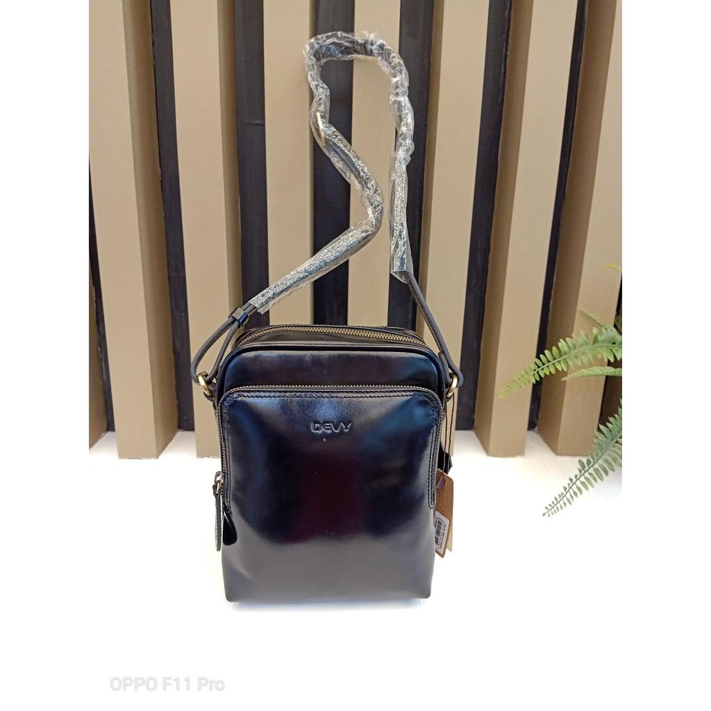 กระเป๋าสะพายข้าง Devy รุ่น 2326-2