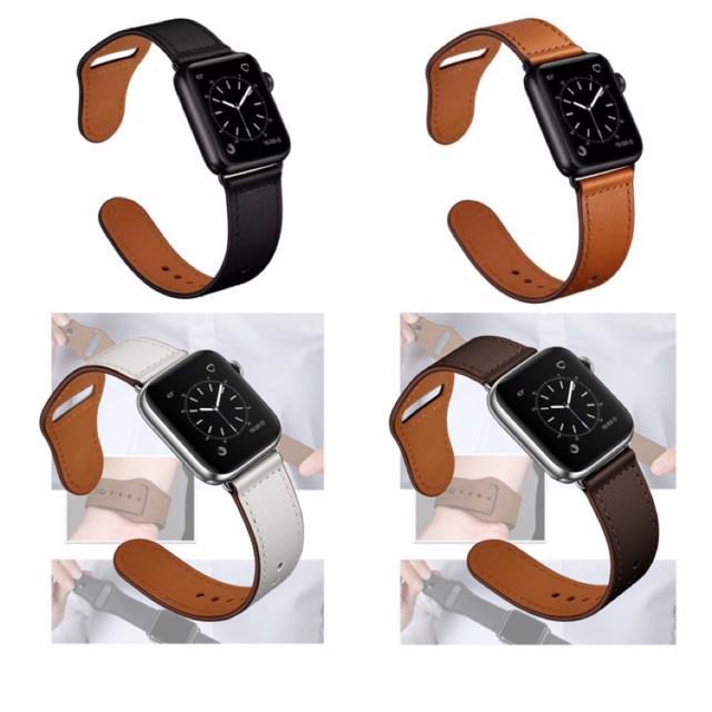 สาย applewatch สาย applewatch แท้ 🔥พร้อมส่ง🔥 สาย Apple Watch สายหนัง