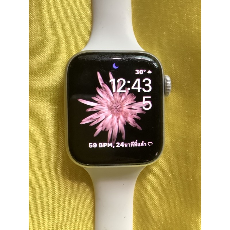 Applewatch series5 GPS/Cellular40mm.