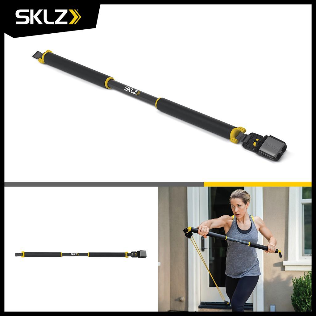 SKLZ Chop Bar อุปกรณ์ฝึกความแข็งแรง อุปกรณ์เพิ่มความแข็งแรงกล้ามเนื้อ ยางยืดออกกำลังกาย