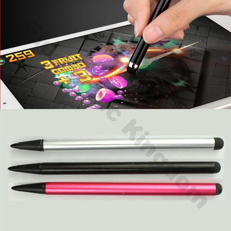 ปากกาส ไตลัสสัมผัสหน้าจอสําหรับ Iphone Samsung สมาร์ทโฟน
