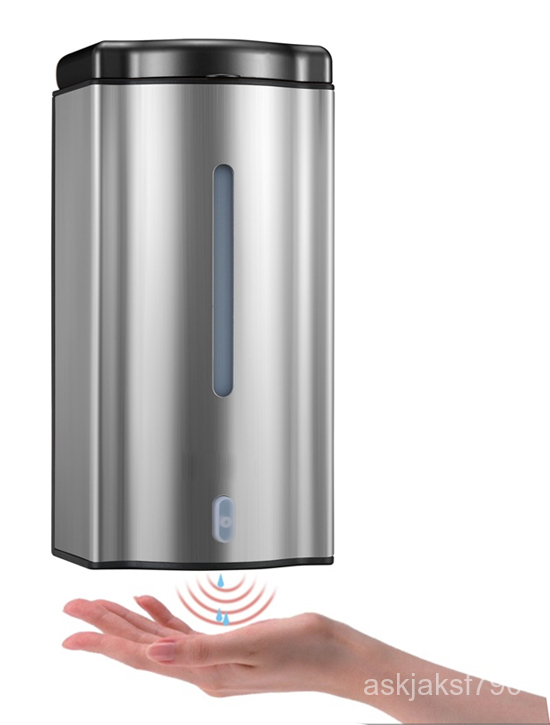 ที่กดน้ำยาล้างจาน★Anmonอัตโนมัติ给皂器