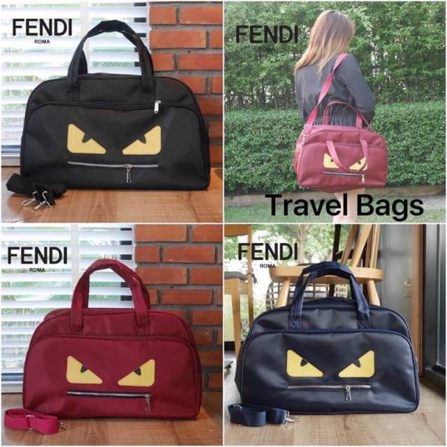 กระเป๋าเดินทาง Fendi