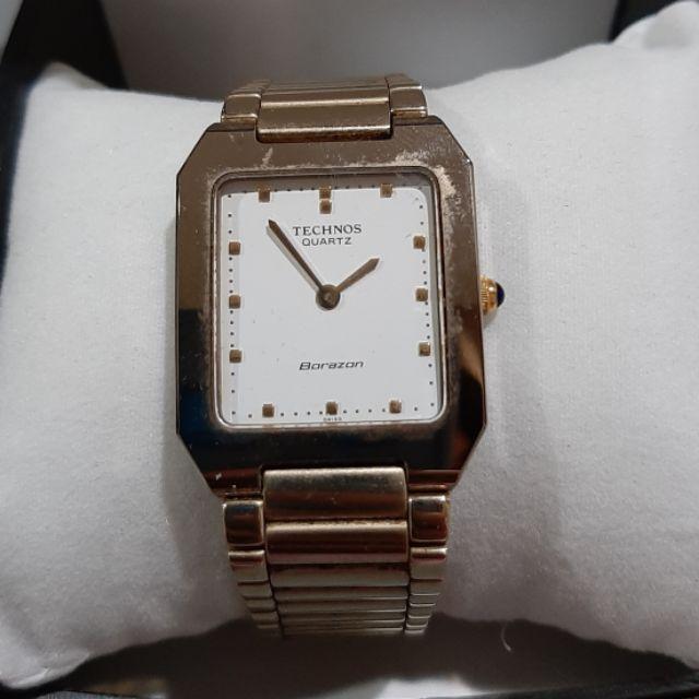 นาฬิกาแท้มือสอง TECHNOS(43)