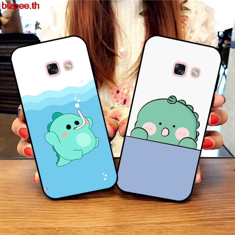 BIZ- For Samsung A3 A5 A6 A7 A8 A9 Pro Star Plus 2015 2016 2017 2018 HKLLY Pattern-2 Silicon Case Cover
