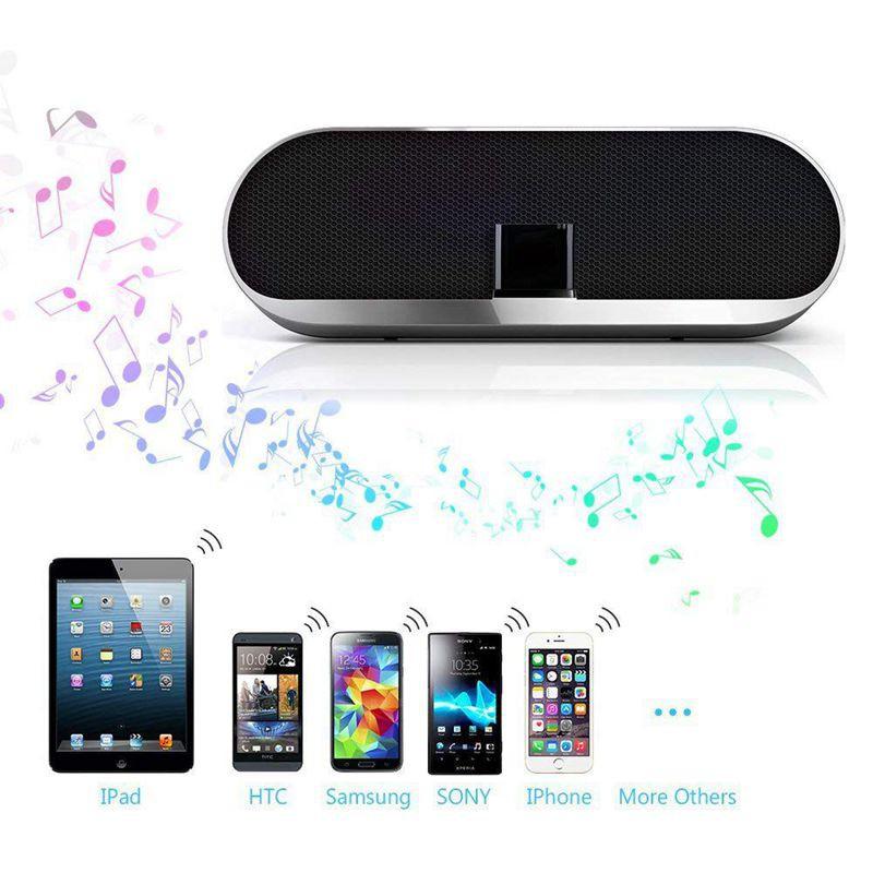◤☺◥Outdoor/Surround Music Receiver Adapter Bluetooth Speaker, Bluetooth  A2DP Music Receiver Audio