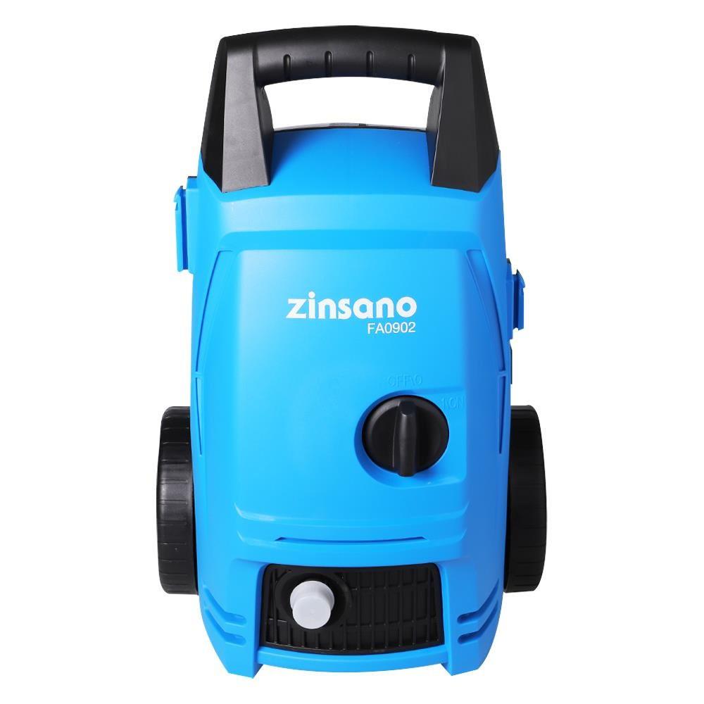 เครื่องฉีดน้ำ ZINSANO FA0902 90 บาร์ 1,200 วัตต์