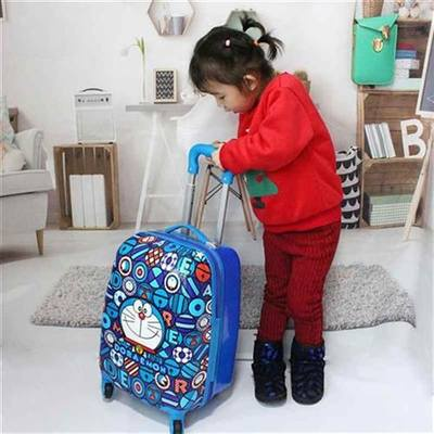 γ✸กระเป๋าเดินทาง McGee, กระเป๋าเดินทางสำหรับเด็ก, กระเป๋าเดินทางเด็ก, กระเป๋าเดินทาง, กระเป๋าเดินทางความจุขนาดใหญ่, สี่ล