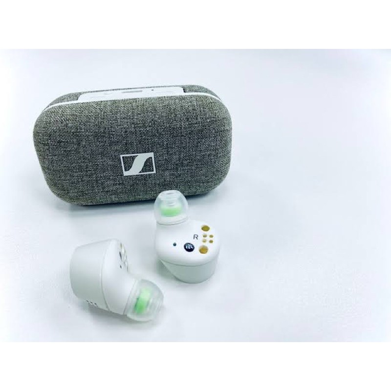 SpinFit CP360 จุกมหสจรร ของแท้ จุกหูฟังสำหรับ TWS In -Ear (For TWS) จุกหูฟัง จุกหูฟังไร้สาย จุก Spinfit จุก Sony
