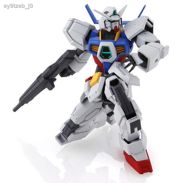 Lowest priceราคาต่ำสุด▪☼✐Bandai Assembly Model HG AGE 01 Gundam Normal AGE-1 Standard 58270