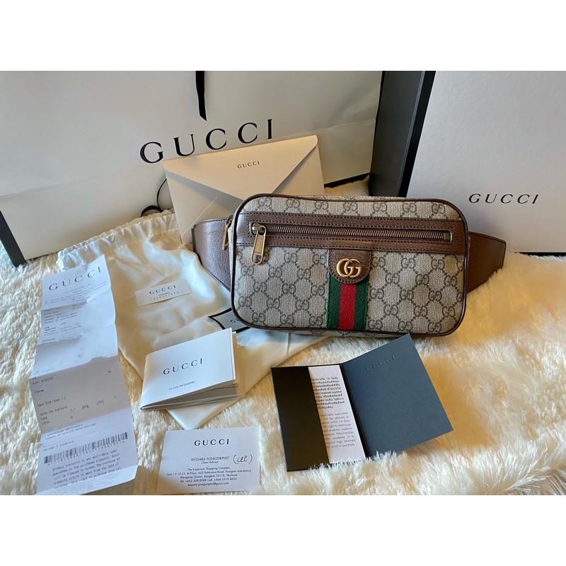 📌Super like new📌Gucci GG Ophidia Belt Bag