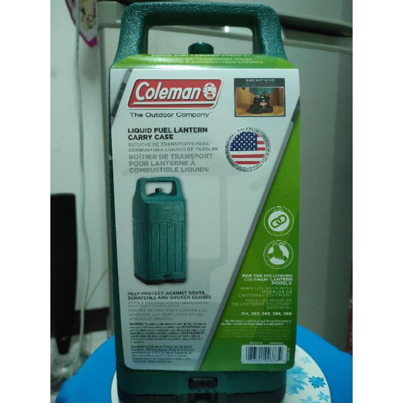 Coleman US Lantern Case Green 288A763T เคสตะเกียง