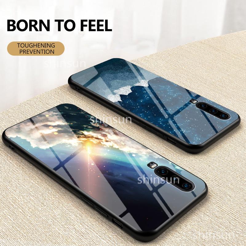 เคสโทรศัพท์มือถือลายหินอ่อนสําหรับ Samsung A8Star A9Star Case Galaxy A9S A8S A6S A9 Pro