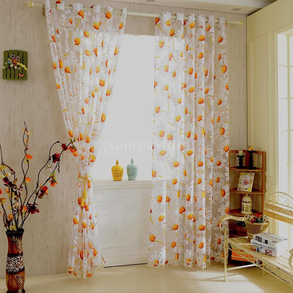 Tassel Curtain Rope Tieback PAIR Munroe Tie Backs Curtain