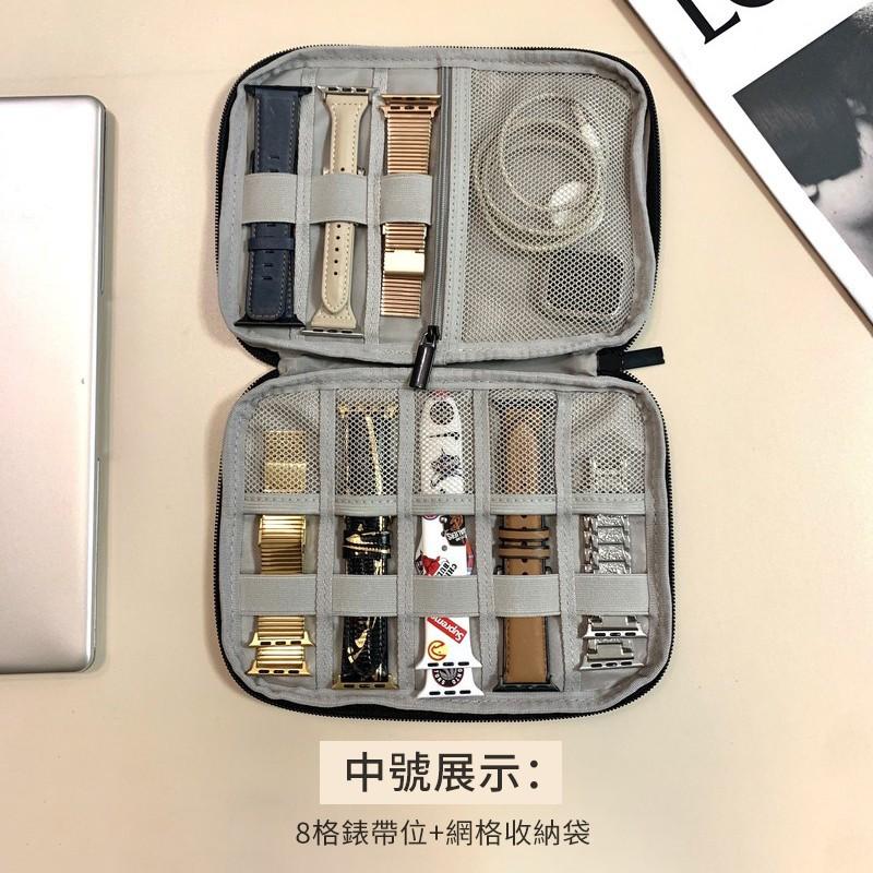 สายคล้องกระเป๋าสําหรับจัดเก็บ Applewatch เหมาะกับการเดินทาง
