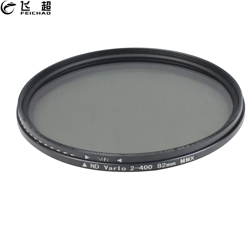 1x Nd Lens Filter Fader Variable Neutral Density Nd Nd2 Nd400 Nd2 400 Adjustable For 52mm 58mm 67mm 72mm 77mm 82mm Camer ราคาท ด ท ส ด