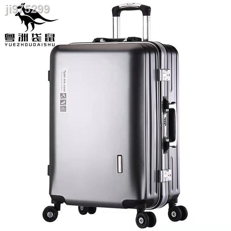 กระเป๋าเดินทางสไตล์เกาหลีขนาด 20 นิ้ว 24 26 นิ้ว