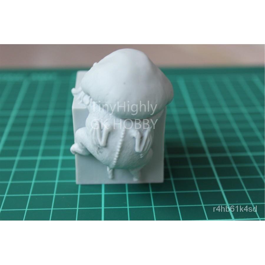 Resin Figure Kit Cthulhu Baby Garage Resin Kit#¥%¥# y6sx