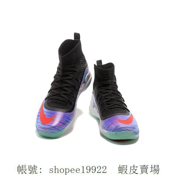 new product 4562e bbd35 Nike hyperdunk flyknit 2018 ใหม่สีเขียว 3  รองเท้าบาสเกตบอลรุ่นรองเท้าทอรองเท้ากีฬาผู้ชาย