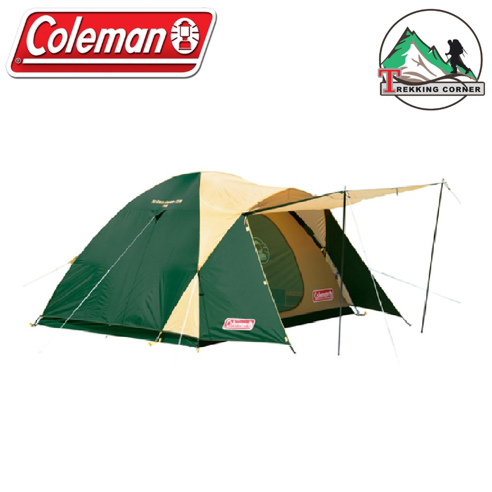 เต็นท์ Coleman Japan BC Cross Dome/270
