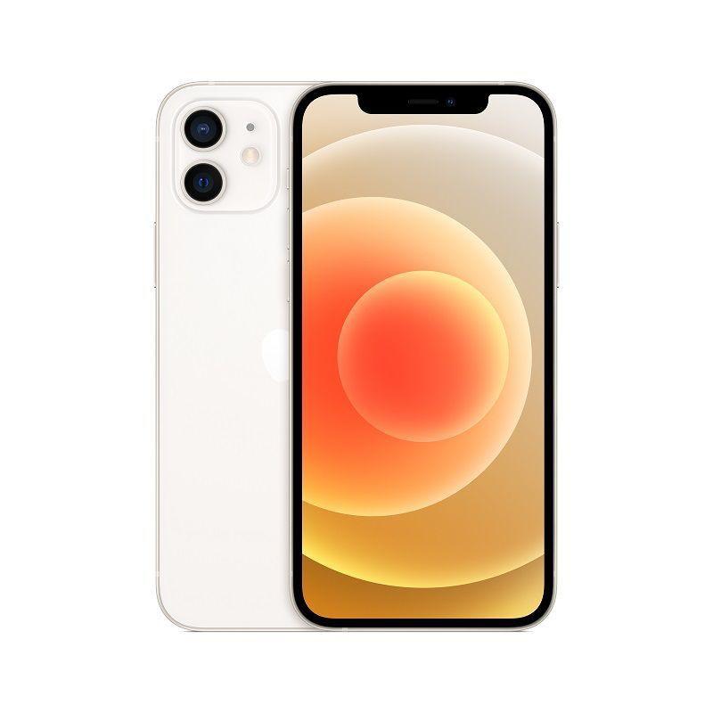 ☃[Apple สินค้าใหม่ ธนาคารแห่งชาติ แบรนด์ใหม่] Apple/Apple iPhone12 สมาร์ทโฟน Full Netcom 5G [จัดส่งภายใน 3 วัน]
