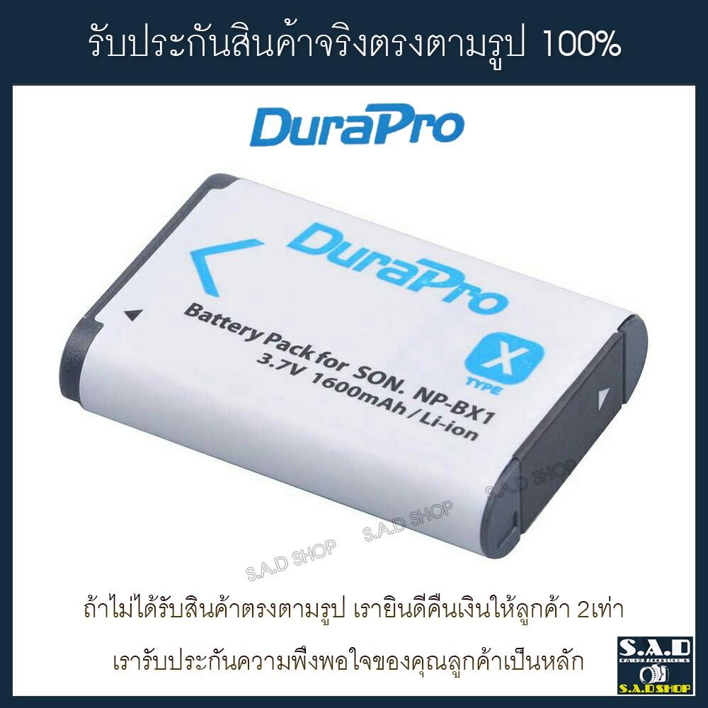 Original Sony NP-BX1 Batería para Sony Cyber-Shot DSC-RX100 RX1R HX50 WX350 M2 M3