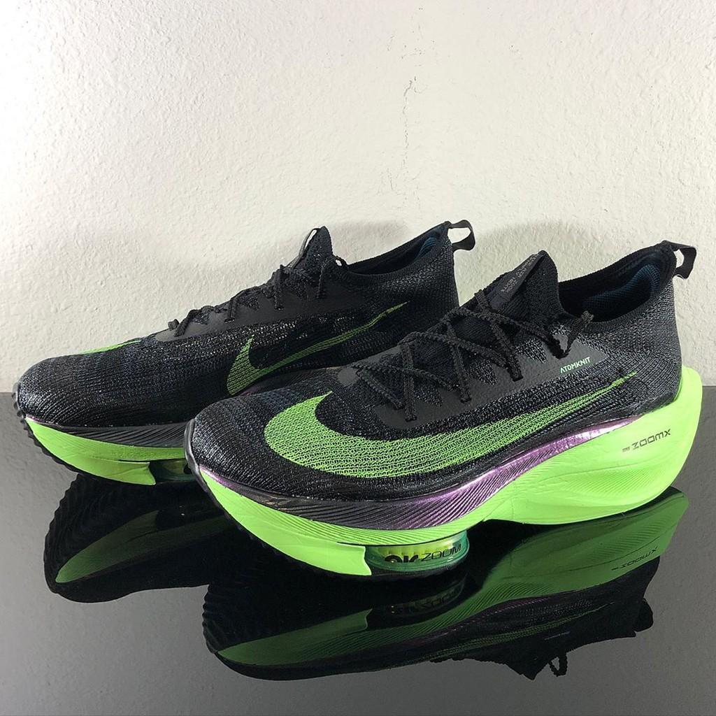 [PK_God]  Nike Air Zoom Alphafly Next รองเท้าวิ่ง Designe ให